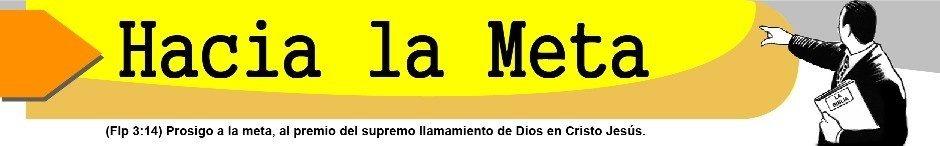 Revista Hacia la Meta